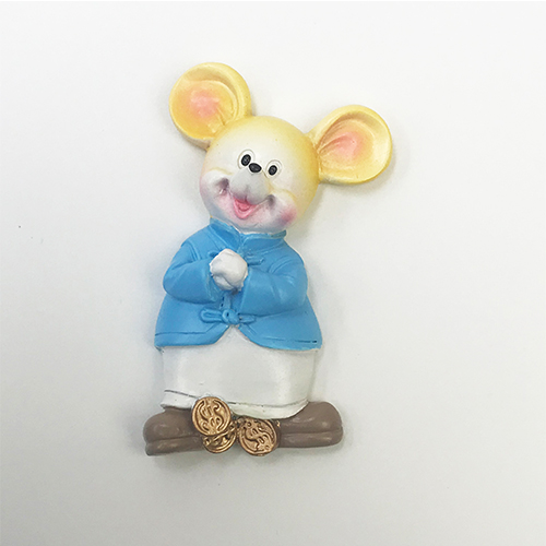 Cute Resin Mouse Crafts